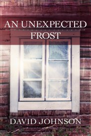 An Unexpected Frost cover