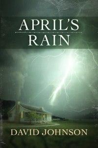 Aprils Rain cover