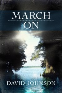 March On cover