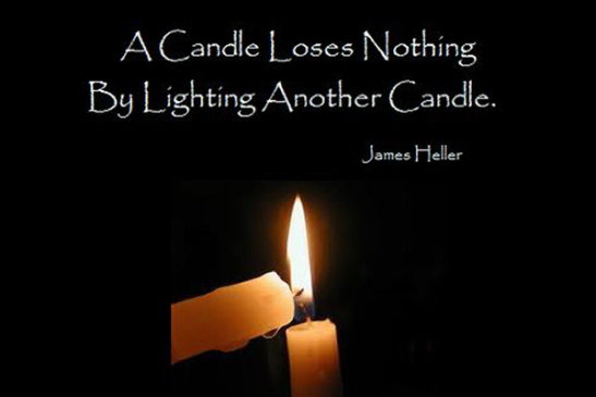 heller-lighting-candles